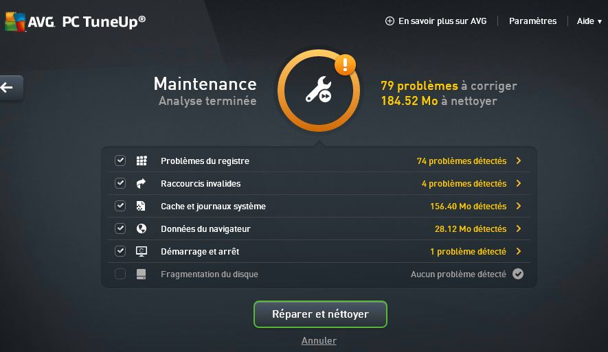 avg pctuneup 5
