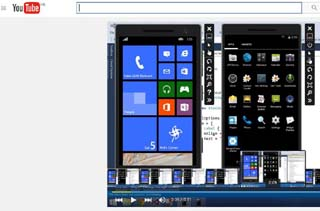 xamarin android microsoft lumia windows mobile 10