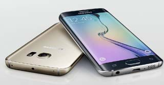 samsung galaxy s7 edge 320