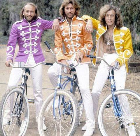 velo bee gees